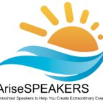 Edie Melson – Arise Speakers