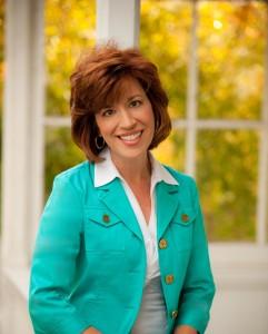 Jennifer Degler