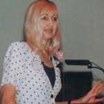 Martha Bolton